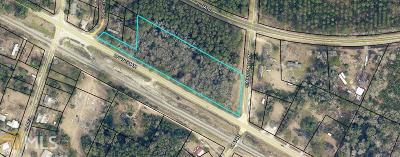 Residential Lots & Land For Sale: Effingham Hwy