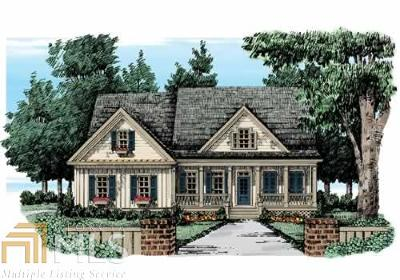 Madison Single Family Home Under Contract: 1261 Waterstone Dr