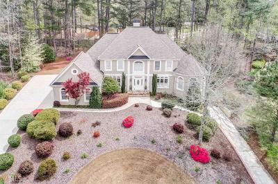 Single Family Home For Sale: 13775 Belleterre Dr #22