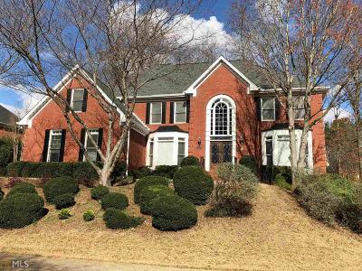 Single Family Home For Sale: 10565 Kingsmark Trl