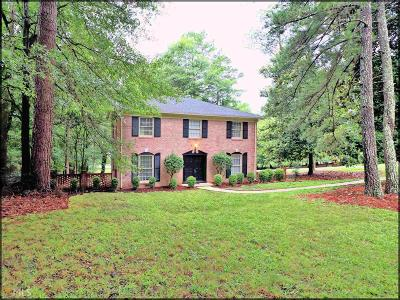 Lilburn Single Family Home New: 2315 Hudson Dr