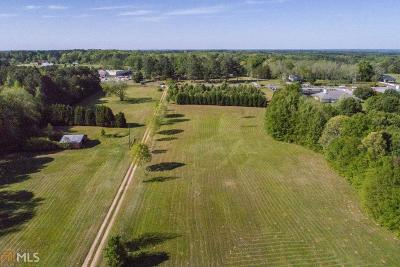 Henry County Commercial For Sale: 1600 Highway 81 E