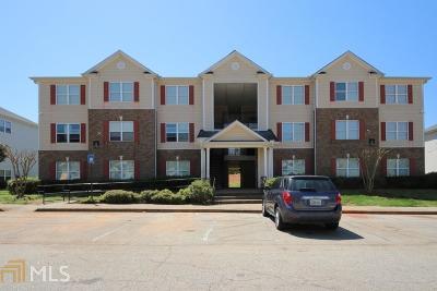 Dekalb County Condo/Townhouse For Sale: 14204 Waldrop Cv
