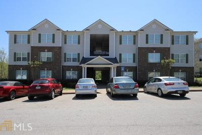 Dekalb County Condo/Townhouse For Sale: 4103 Waldrop Pl