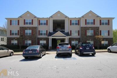 Dekalb County Condo/Townhouse For Sale: 5301 Waldrop Pl