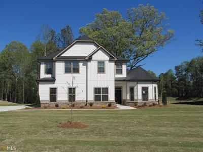 Senoia Single Family Home For Sale: 18 Ashwood Ct #15