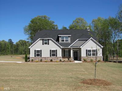 Senoia Single Family Home For Sale: 113 Ashwood Farms Dr #14