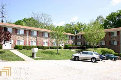 Smyrna Multi Family Home For Sale: 641 Powder Springs