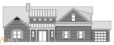 Sugar Hill Single Family Home Under Contract: 715 Links View Dr
