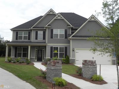Loganville Single Family Home New: 684 Crystal Cove Ct #27