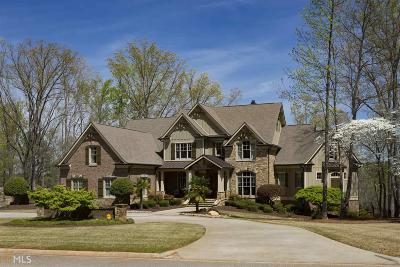 Newnan Single Family Home For Sale: 353 Arbor Springs Pkwy #1H1