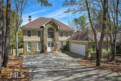 Johns Creek Single Family Home For Sale: 1110 Matheson Way