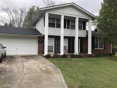 Carrollton Single Family Home New: 135 Morningside Dr