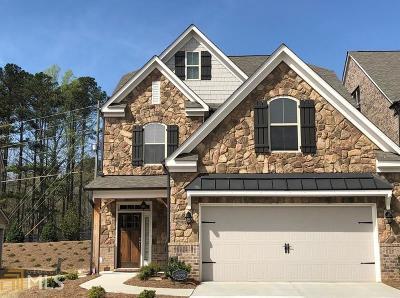 Single Family Home New: 5265 Cedar Glenn Ct