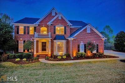 Suwanee Single Family Home For Sale: 5415 Harbury Ln