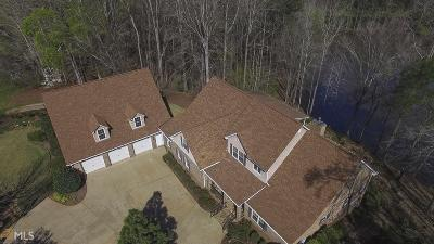 Madison Farm For Sale: 3341 Eatonton Rd