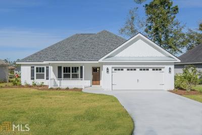 St. Marys Single Family Home New: 107 Oarsman Xing #243