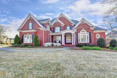 Johns Creek Single Family Home For Sale: 355 Falls Point Trl