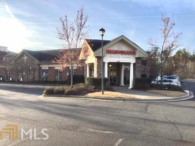 Marietta Commercial Lease For Lease: 2651 Dallas Hwy