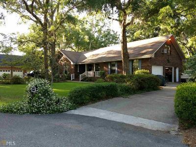 St. Marys Single Family Home New: 111 Crane Island Cir