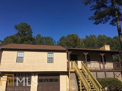 Marietta Rental New: 2467 Wood Meadows