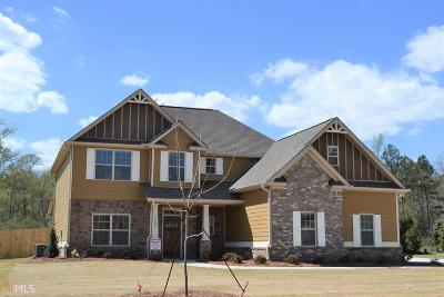 Locust Grove Single Family Home For Sale: 4043 Madison Acres Dr #53