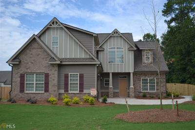 Locust Grove Single Family Home For Sale: 4047 Madison Acres Dr #55