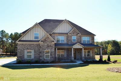 Locust Grove Single Family Home For Sale: 4049 Madison Acres Dr #56