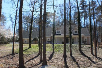 Single Family Home New: 1800 Providence Farms