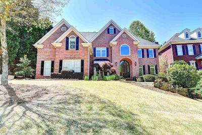 Alpharetta Single Family Home New: 330 Stanyan Pl