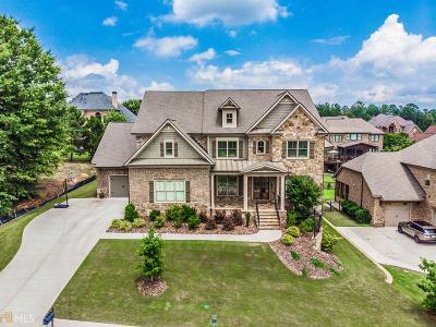 Hoschton Single Family Home For Sale: 2031 Skybrooke Ct