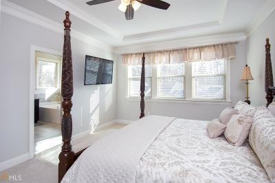 Johns Creek Condo/Townhouse New: 5508 Cameron Parc
