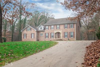 Fayetteville Single Family Home New: 145 Oak Knoll #Lot 13