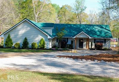 Greene County, Morgan County, Putnam County Single Family Home For Sale: 147 Lakeview Dr