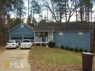 Single Family Home New: 1675 Magnolia Pl