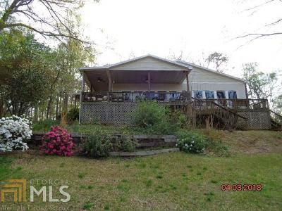 Butts County Single Family Home For Sale: 490 Apple Blossom Ln #B