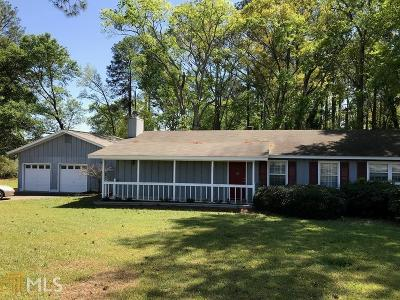 Haddock, Milledgeville, Sparta Single Family Home For Sale: 177 Lakeshore Cir