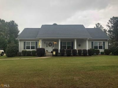 Haddock, Milledgeville, Sparta Single Family Home For Sale: 748 Lake Laurel Dr #4
