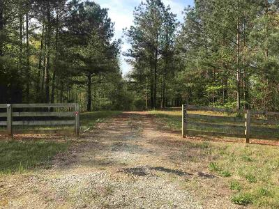 Monticello Residential Lots & Land For Sale: 3920 W Highway 16