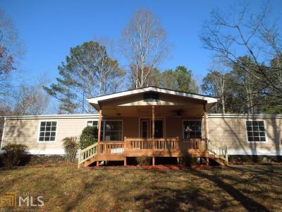 Dallas Single Family Home Under Contract: 2496 Scoggins Rd