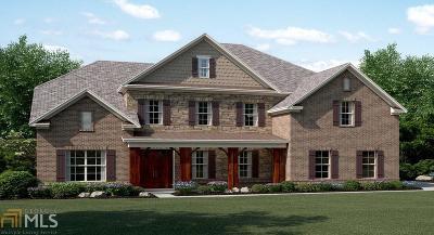 Milton Single Family Home For Sale: 5445 Summit Oak Dr