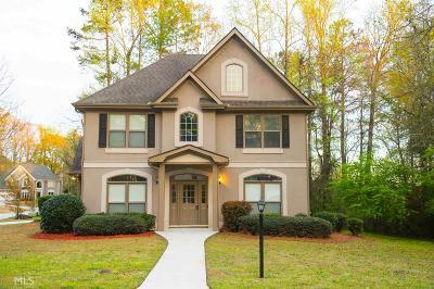 Stone Mountain Single Family Home New: 743 Kingsbury Ln