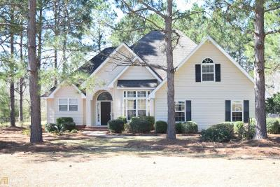 Statesboro Single Family Home For Sale: 1103 Cherokee Ct