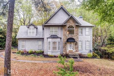 Sharpsburg Single Family Home New: 80 Jackson Valley