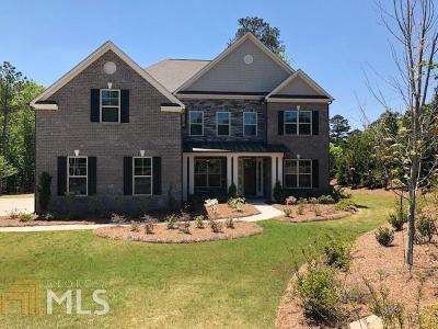Milton Single Family Home New: 2905 Manorview Ln