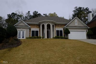 Fayette County Single Family Home New: 106 Suttons Cv