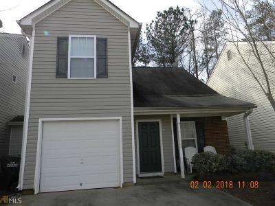 Henry County Condo/Townhouse For Sale: 289 Lossie Ln