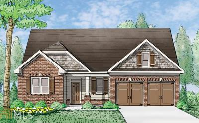 Fayetteville Single Family Home New: Marron Rd #17A