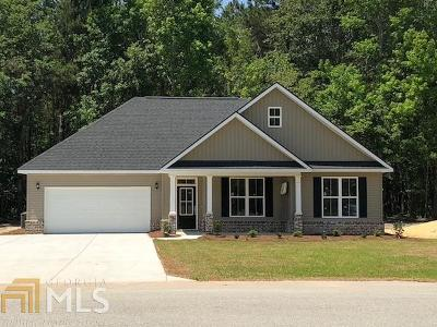 Brooklet Single Family Home For Sale: 237 Shiloh Dr #43