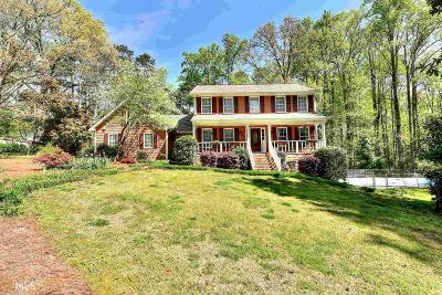 Snellville Single Family Home New: 2503 Schooner Cv